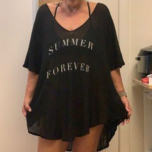 Wildfox Swimsuit Cover up